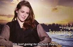 Watch and share The Twilight Saga GIFs and Robert Pattinson GIFs on Gfycat