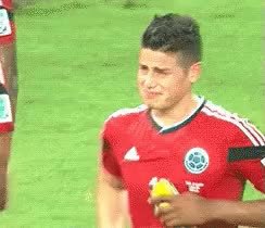 Watch James Rodriguez GIF on Gfycat. Discover more related GIFs on Gfycat