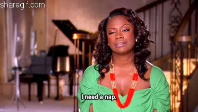 Watch tired GIF on Gfycat. Discover more kandi burruss GIFs on Gfycat
