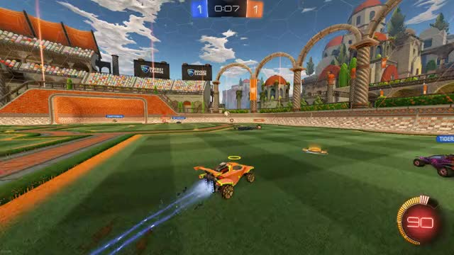 Watch and share Totally Calculated Zero Second Dribble Dunk Goal GIFs by mithrandirrl on Gfycat