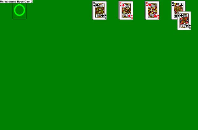 Watch and share Solitaire GIFs and Woahdude GIFs on Gfycat