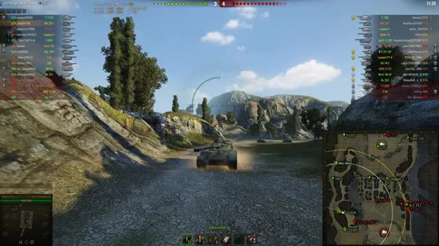 Watch Good old RNG GIF on Gfycat. Discover more rng, worldoftanks, wot GIFs on Gfycat