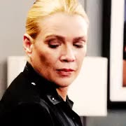 Watch and share Laurie Holden GIFs and Ann Mcginnis GIFs on Gfycat