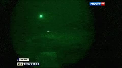 Watch and share Syrian Army Night-time Operation In The Damascus Area GIFs on Gfycat