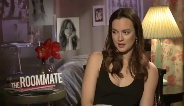 Watch leighton Meester GIF on Gfycat. Discover more Meester, leighton GIFs on Gfycat