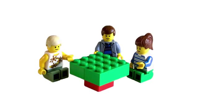 Watch and share Lego Design History GIFs and Lego Brick History GIFs on Gfycat