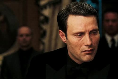 Watch bond martini GIF on Gfycat. Discover more mads mikkelsen GIFs on Gfycat