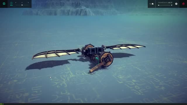 Watch and share Besiege GIFs and Plane GIFs by james_bond on Gfycat