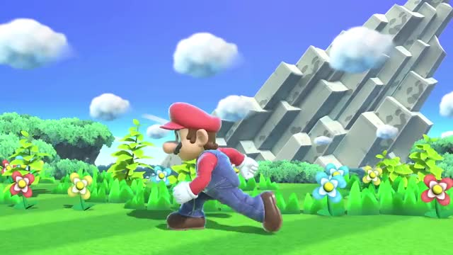 Watch and share Smash Bros Fighters GIFs and Smash Bros Trailer GIFs by Mahlio El Único on Gfycat