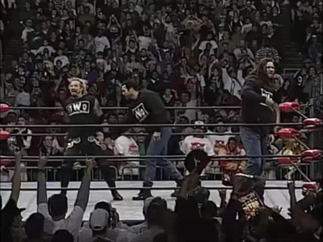 Watch and share Ddp GIFs on Gfycat