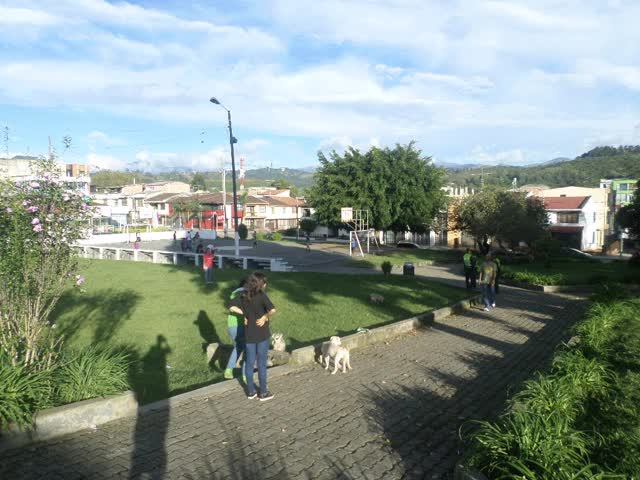 Watch and share Parque El Recuerdo - Popayán - Colombia GIFs by jorge201419 on Gfycat