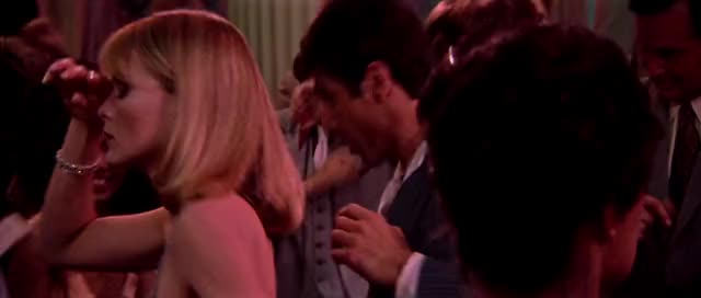 Watch and share Michelle Pfeiffer GIFs and Al Pacino GIFs by MikeyMo on Gfycat