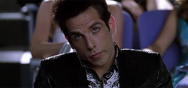 ben stiller, MRW a guy on OkCupid sends me a long message completely written in Chinese. GIFs
