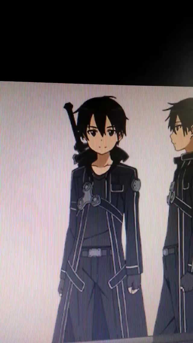 Watch Kirito? GIF on Gfycat. Discover more Digibro GIFs on Gfycat