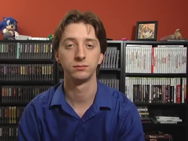 ProJared, Two Worlds, comedy, gaming, normalboots, review, warriors hard ones, worst game ever, xbox 360, Two Worlds - ProJared holds Final Fantasy GIFs
