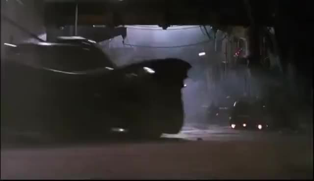 Watch and share Batman Returns (1992) Official Theatrical Trailer HD GIFs on Gfycat