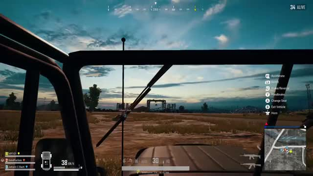 Watch this GIF by Xbox DVR (@xboxdvr) on Gfycat. Discover more PLAYERUNKNOWNSBATTLEGROUNDS, SolidFaction, xbox, xbox dvr, xbox one GIFs on Gfycat