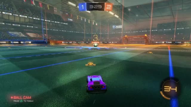 Watch and share Rocket League GIFs and Playstation 4 GIFs by inthepickles on Gfycat
