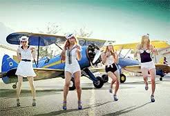 Watch and share Kim Hyojung GIFs and Kang Jihyun GIFs on Gfycat