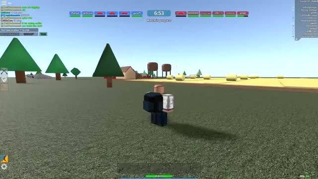 Watch and share Roblox 2020-02-21 20-13-58 GIFs on Gfycat