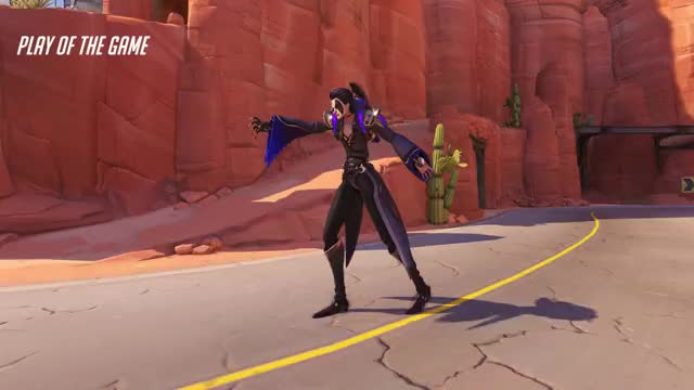 Watch and share Overwatch GIFs and Moira GIFs on Gfycat