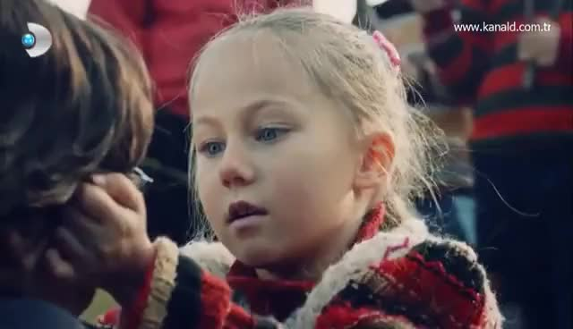 Hayat Şarkısı 1. Bölüm - Onu ilk ben gördüm!