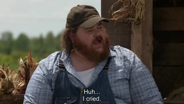 Watch and share Letterkenny GIFs and Cried GIFs by Regi Dean Todd on Gfycat