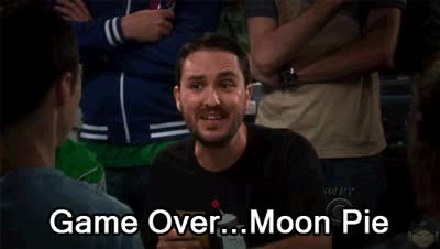 Watch what in tarna GIF on Gfycat. Discover more wil wheaton GIFs on Gfycat