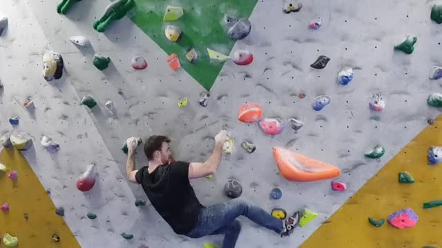 Watch and share Match.mp4 GIFs by 99Boulders on Gfycat