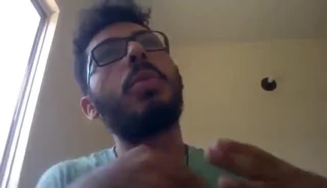 Watch and share O Amor Não Acabou - LouKeven GIFs on Gfycat
