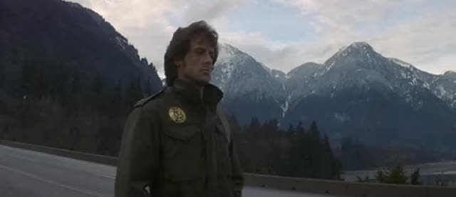 Watch and share Rambo First Blood GIFs and Meme GIFs by Unposted on Gfycat