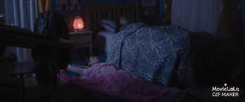 gifs, movies, nosleep, Be Somebody Trailer GIFs