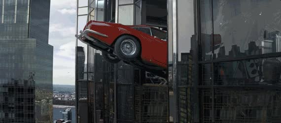 Watch and share The Heist GIFs on Gfycat