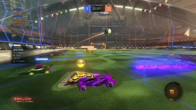 Watch Warning: Don't Break Rule 1 GIF by Gamer DVR (@xboxdvr) on Gfycat. Discover more Catman, RocketLeague, xbox, xbox dvr, xbox one GIFs on Gfycat