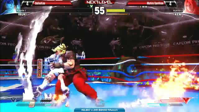Watch and share Street Fighter 5 GIFs and Street Fighter V GIFs by dadaxtra on Gfycat