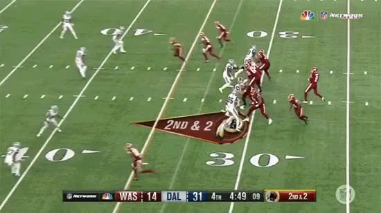 Watch and share Washington Redskins GIFs and Door Flies Open GIFs by Unsurprised on Gfycat