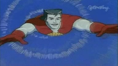 Watch and share Captain Planet Captain Pollution155 GIFs by ☢ CaptainPollution ☢ on Gfycat