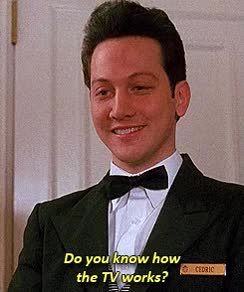 Watch and share Rob Schneider GIFs and Television GIFs on Gfycat