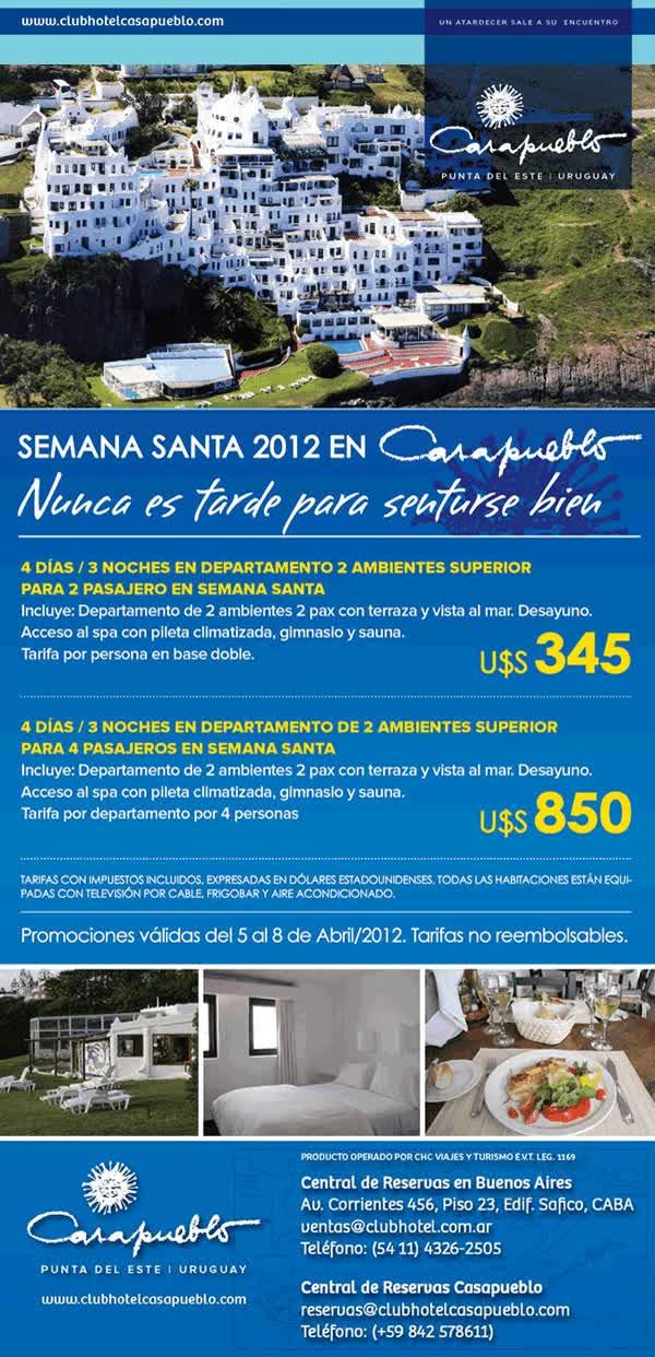 Watch and share Semana Santa 2012 En Casapueblo GIFs on Gfycat