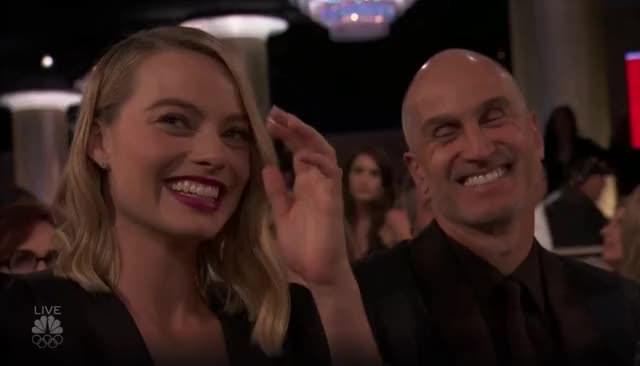 Watch this golden globes GIF by Reactions (@visualecho) on Gfycat. Discover more Golden Globes, GoldenGlobes, laughing GIFs on Gfycat