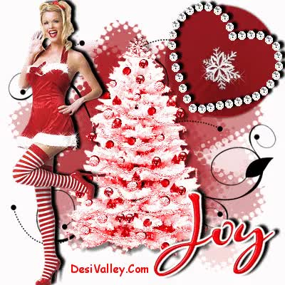 Watch and share Merry Christmas, Hot Christmas Girl GIFs on Gfycat