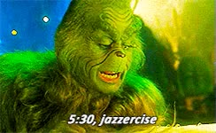 Watch and share How The Grinch Stole Christmas GIFs on Gfycat