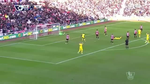 Watch and share Lazar Marković Amazing Shot Vs Sunderland GIFs on Gfycat