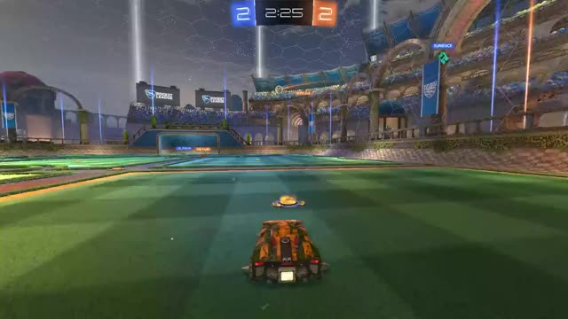 Watch and share Rocket League GIFs by riddle on Gfycat