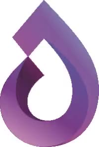 Watch and share Брендбук Aqua Print animated stickers on Gfycat