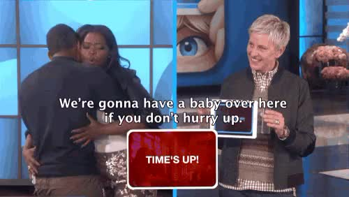 Watch and share Ellen Degeneres GIFs and Octavia Spencer GIFs on Gfycat