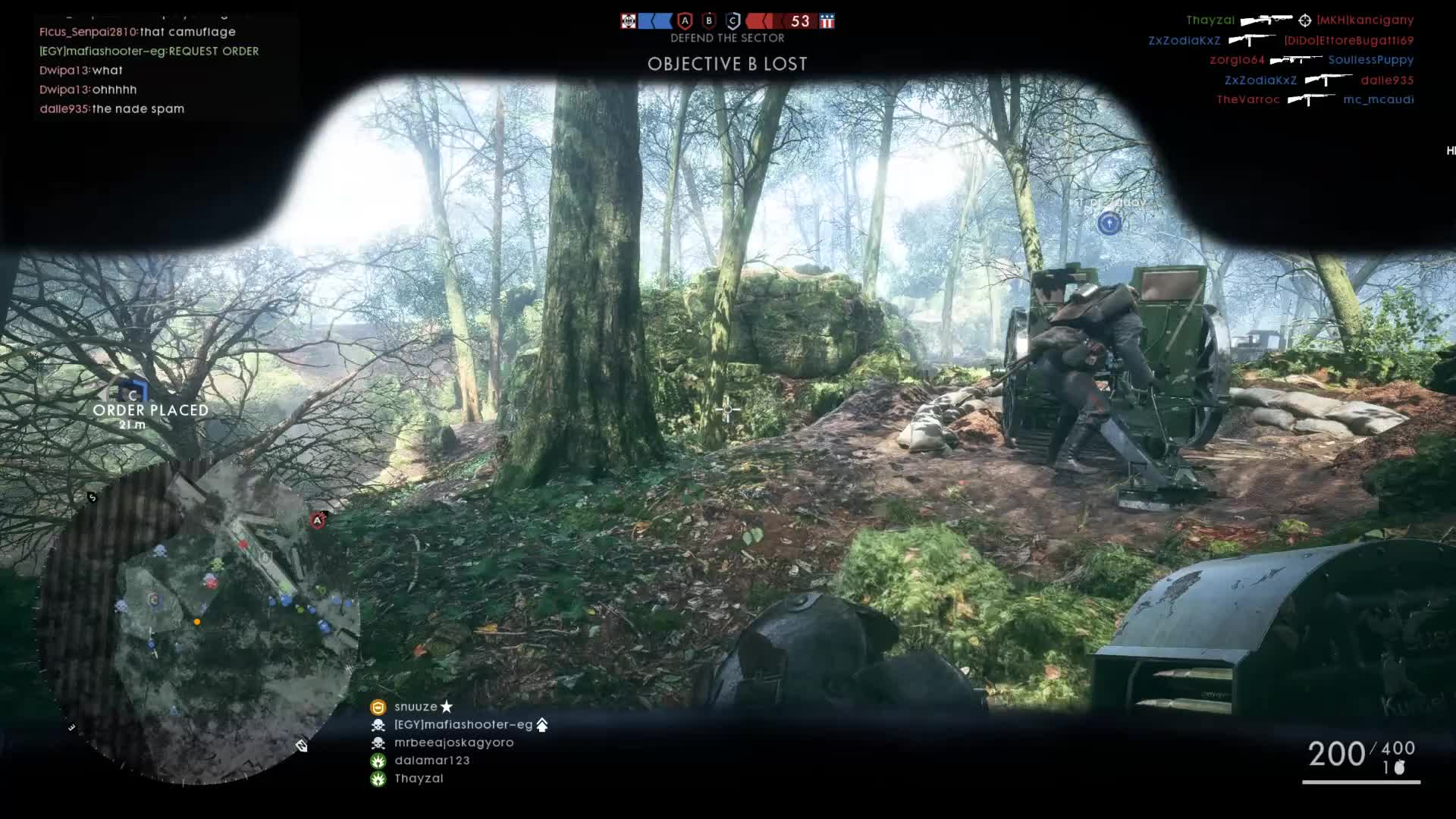 battlefield1, Battlefield 1 2018.06.19 - 18.06.53.09.DVR Sentry entry GIFs