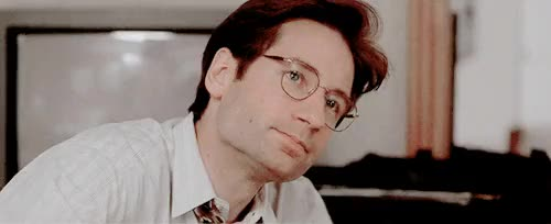 Watch and share The X Files GIFs and I Am Weak GIFs on Gfycat