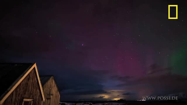 Watch Spectacular Norway Northern Lights GIF on Gfycat. Discover more national geographic, norway, timelapse GIFs on Gfycat