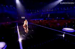 Watch and share Emma Marrone GIFs and Eurovision GIFs on Gfycat